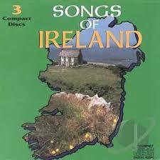 ireland photo album songs of ireland cd album