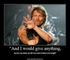 Bon Jovi Meme - best 25 bon jovi meme ideas on pinterest bon jovi bon jovi