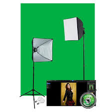 Photography Lighting Kit Westcott Photo Basics Ulite Photo Illusion Lighting Kit 401n