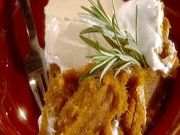Thanksgiving Yam Recipes Candied Yam Souffle Recipe Sandra Lee Food Network