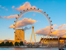 Interesting Facts About Flags 15 London Eye Facts You Didn U0027t Know Condé Nast Traveler