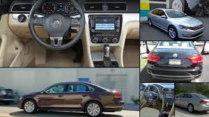 volkswagen passat all years and modifications with reviews msrp