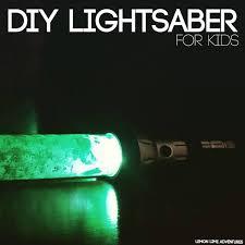 how emergency light works diy lightsaber that really works