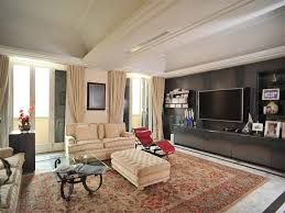 Lcd Wall Unit Design For Living Room Living Room Designs Al - Well designed living rooms