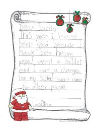 santa claus letters local letters to santa claus features news bulletin