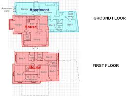 self catering in grasmere rothay lodge u0026 apartment layout