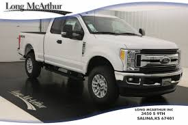 Ford F250 Truck Specs - ford f 250 in salina ks long mcarthur inc