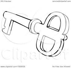 image gallery skeleton key coloring pages