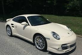 2011 porsche 911 for sale 2011 porsche 911 turbo s coupe for sale