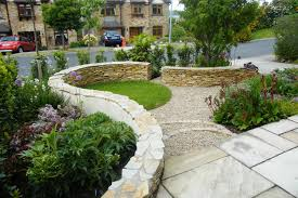 Small Front Garden Ideas Pictures Fashionable Front Garden In Wicklow Tim Austen Garden Designs