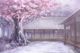 cherry blossom flower art wallpaper