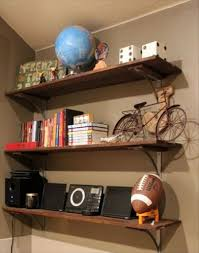 Shelves From Pallets by 12 Diy Wooden Shelves Made From Pallets Pallet Furniture Diy