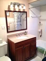 Bathroom Vanity Lights Home Depot by Bathroom Vanities Lights Pretty Perfect Modern Bathroom Vanity