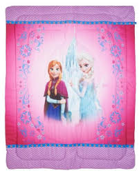 Frozen Comforter Full Size Frozen Bedding
