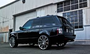 matte blue range rover land rover wheels and range rover wheels and tires land rover
