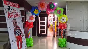 aicaevents india mickey mouse club theme decorations