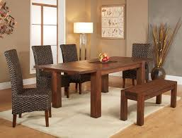 Extended Dining Table Sets Dining Room Beautiful Extendable Dining Table Set For Any Dining