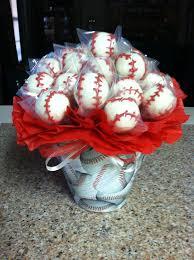10 best baseball sweets images on pinterest baseball party