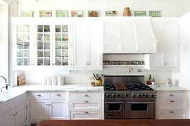 Upper Kitchen Cabinets Kitchen Cabinets With Glass Doors U2013 Fitbooster Me