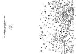 printable coloring cards happy holidays