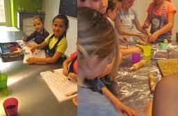 ateliers cuisine enfants nutri studio à formation professionnelle cuisine nutrition