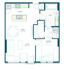 7 Bedroom Floor Plans Cadence Union Station Luxury High Rise Apartments In Downtown Denver