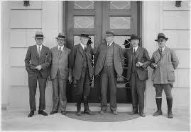 federal bureau of reclamation file colorado river board and bureau of reclamation official before