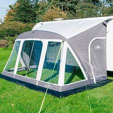 Air Awning Reviews Air Awnings For Caravans Amazon Co Uk