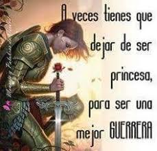 imagenes de guerreras espirituales palabras d bendición on batalla la princesa y compartir