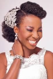 bridal hairstyle magazine natural hair bridal inspiration shoot by yes i do bridal bellanaija