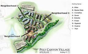 Cal Poly Pomona Map International Where Can I Live University Housing Cal Poly