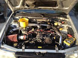 subaru engine turbo 1986 subaru leone turbo nasioc