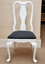 34 best queen anne dining chairs images on pinterest dining