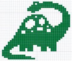 knitting pattern dinosaur jumper yarn visions dinosaur knitting charts cross stitch pinterest