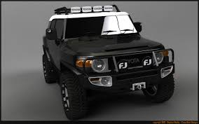 toyota custom custom toyota fj by sphinx1 on deviantart