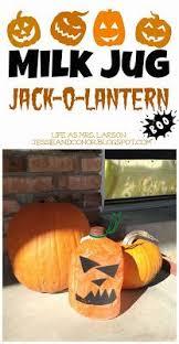 Halloween Decorations Using Milk Jugs - 87 best milk jug crafts images on pinterest milk jug crafts