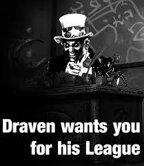 League Of Draven Meme - the best collection of league of legends memes