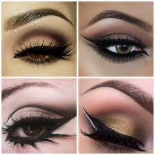your eyeshape and it u0027s makeup b e a u t y f a s h i o n