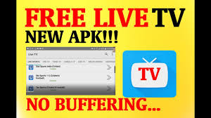 tv apk new live tv apk for any android device yes buffer free