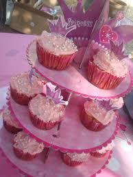 princess baby shower cupcakes for girls princess creating
