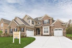 New Homes Decorated Models 2015 Year In Review New Models And Homes At Highland Woods