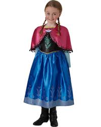 Frozen Costume A World Of Disney Princess Costumes For Adventurous Girls
