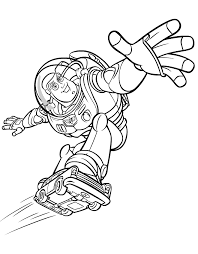 kids 7 toy story coloring pages