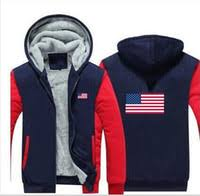American Flag Cardigan American Flag Winter Jackets Price Comparison Buy Cheapest