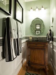 interior gray powder room room design with bathroom room decor