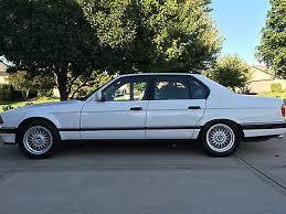 1992 bmw 7 series bmw 7 series base sedan 4 door 1992 bmw 735 i base sedan 4 door