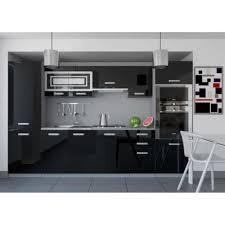 cuisine equipé pas cher meuble de cuisine équipée pas cher idée de modèle de cuisine