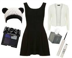 black dress for halloween costume ideas 13 little black dress halloween costume ideas black dress