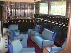 sunol train of lights train of lights reserved dome seating niles canyon railway
