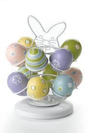 amazon com nifty easter egg carousel kitchen u0026 dining